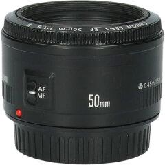 Tweedehands Canon EF 50mm f/1.8 II CM9936