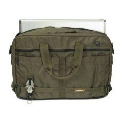 Naneu Pro MT17 Laptop case 17 inch Olive