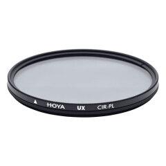 Hoya UX Circulair Polarisatiefilter 77mm