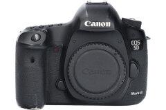 Tweedehands Canon EOS 5D Mark III Body Sn.:CM1358