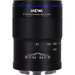 Laowa Venus 50mm f/2.8 2X Ultra-Macro APO Lens - MFT