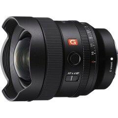 Sony SEL FE 14mm f/1.8 G master prime