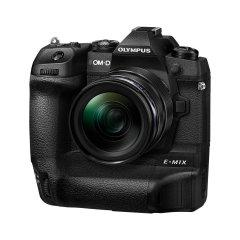 Olympus OM-D E-M1X Zwart + 12-40mm PRO