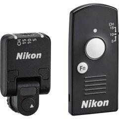 Nikon WR-R11a/WR-T10 Draadloze Afstandsbediening Kit
