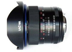 Laowa 12mm f/2.8 Zero-D Sony E