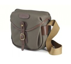 Billingham Hadley Digital - Sage FibreNyte/Chocolate