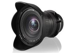 Laowa 15mm f/4.0 1x Wide Angle Macro Nikon F