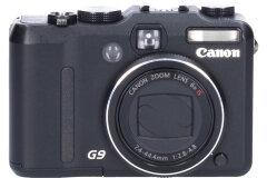 Tweedehands Canon Powershot G9 CM7913