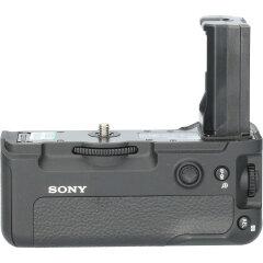 Tweedehands Sony VG-C3EM verticale Batterygrip voor A9 / A7R III en A7 III CM3926
