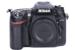 Tweedehands Nikon D7100 - Body Sn.:CM5151