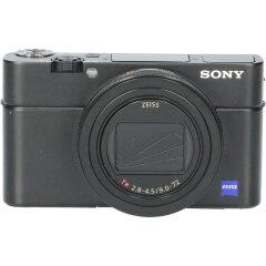 Tweedehands Sony DSC-RX100 VI CM2258