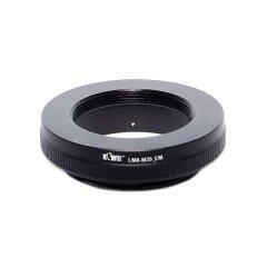 Kiwi Photo Lens Mount Adapter (M39-EM)