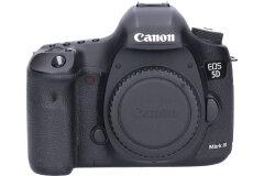 Tweedehands Canon EOS 5D Mark III Body Sn.:CM5108