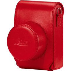 Leica D-lux 7 case red