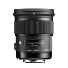 Sigma 50mm f/1.4 DG HSM Art Leica L