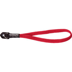 Artisan & Artist ACAM 311N silk handstrap red