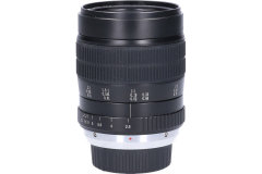Tweedehands Bresser 60mm f/2.8 Macro - Nikon Sn.:CM3036