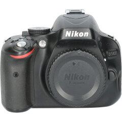 Tweedehands Nikon D5100 Body CM2893