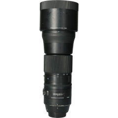 Tweedehands Sigma 150-600mm f/5.0-6.3 DG OS HSM Contemporary Canon CM9446