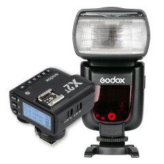 Godox Speedlite TT685 Canon X2 Trigger kit