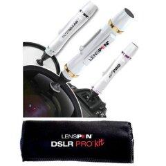 LensPen Elite DSLR - Pro Kit