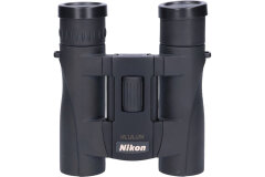 Tweedehands Nikon Aculon A30 10x25 zwart Sn.:CM7245