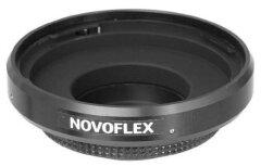 Novoflex Adapter voor Hasselblad Lens
