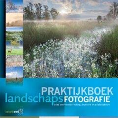 Birdpix Praktijkboek Landschapsfotografie