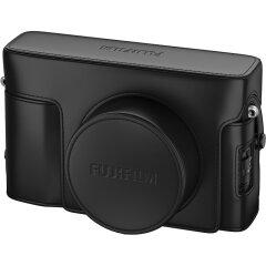 Fujifilm LC-X100V Zwart Tas