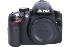Tweedehands Nikon D3200 Body Sn.:CM2420