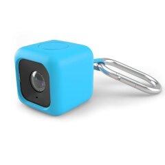 Polaroid Cube Pendent (hanger) - blauw