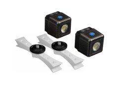 Lume Cube Lighting Kit DJI P3 (2 Lume Cubes + 2 Bars)