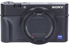Tweedehands Sony DSC-RX100 IV CM8076