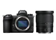 Nikon Z6 + 24-70mm f/4.0