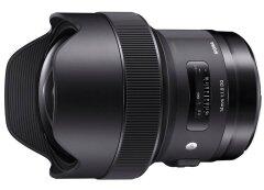 Sigma 14mm f/1.8 DG HSM Art Nikon