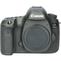 Tweedehands Canon EOS 5Ds R Body CM9528