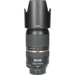 Tweedehands Tamron SP 70-300mm f/4-5.6 Di VC USD Nikon CM3573