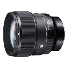 Sigma 85mm f/1.4 DG DN Art Sony E
