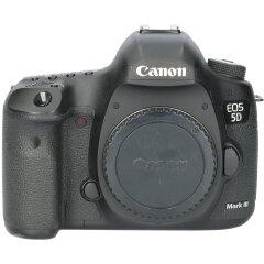 Tweedehands Canon EOS 5D Mark III Body CM2415