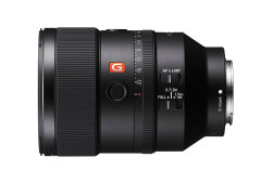 Sony SEL 135mm F1.8 GM FE  Prime Full Frame