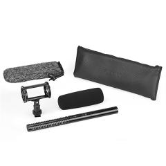 Boya BY-BM6060 condensor shotgun microphone