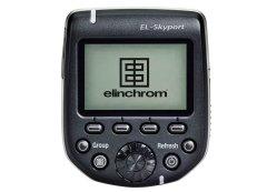 Elinchrom El-Skyport Plus HS Transmitter voor Nikon