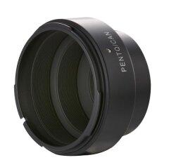 Novoflex Adapter voor Canon FD (geen EOS) naar Pentax Q