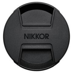 Nikon LC-77B lensdop