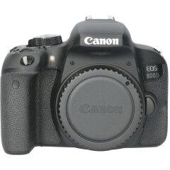Tweedehands Canon EOS 800D Body CM0774