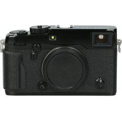 Tweedehands Fujifilm X-Pro2 Body Zwart CM0012
