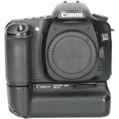 Tweedehands Canon EOS 30D Body met BG-E2 grip CM3780