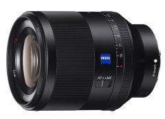 Sony Planar T* FE 50mm f/1.4 ZA