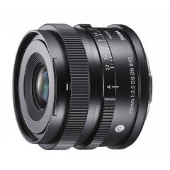Sigma 24mm f/3.5 DG DN Contemporary Sony E