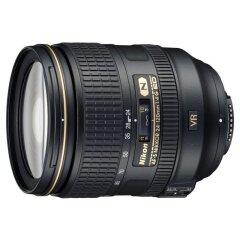 Nikon AF-S 24-120mm f/4.0G ED VR